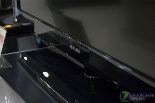 绝色钢琴漆 三星40吋中端大破8000元