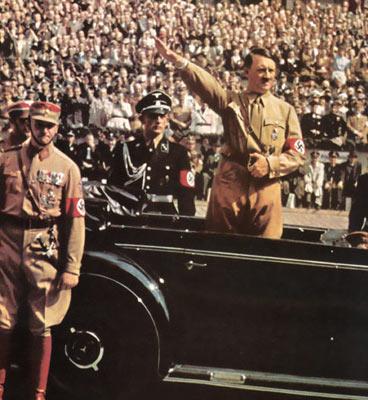 """纳粹 禁忌/在德国,有关""""纳粹""""和""""希特勒""""的禁忌还有很多"""