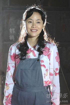 沙溢牵手刘奇 共同演绎《阳光灿烂周三强》