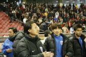 图文:[中超]上海VS江苏 最后几分钟很关键