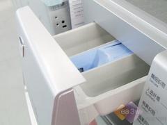 洗涤更健康 LG新款洗衣机震撼登场