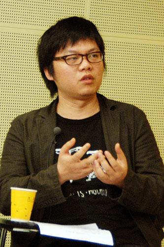 刘琼雄/刘琼雄:《城市画报》编辑总监iMART创意市集发起人/总策划