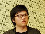 刘琼雄:《城市画报》编辑总监 iMART创意市集发起人/总策划
