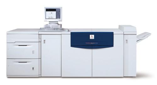 富士施乐数码印刷系统优化印前打样