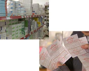 在宁夏记者了解到,三统一政策实施后,药价平均降幅确实超过了40%,但是让记者纳闷的是,为什么药价降了,看病的费用却提高了呢?