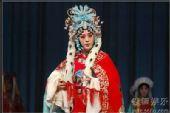 梅兰芳大剧院资料图片 《文姬归汉》李佩红