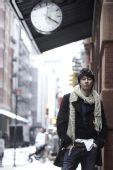 韩国时尚领头星精彩写真之赵寅成-- 05