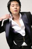 韩国时尚领头星精彩写真之赵寅成-- 07