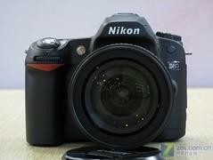 配原厂18-70mm镜头 尼康单反D80最新价格