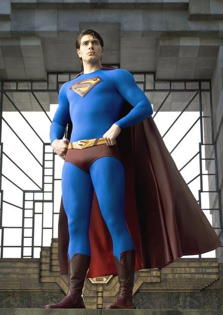 超人难归来