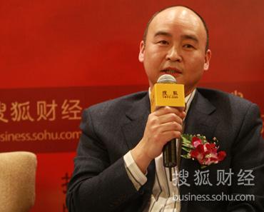 余晖:中国社科院工业经济研究所研究员