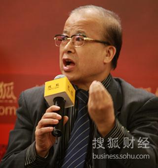 于明德:中国医药企业管理协会会长