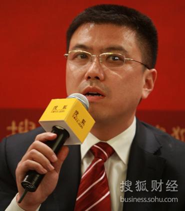郭波:老百姓大药房北京地区总经理