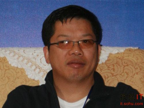 点击科技CEO王志东