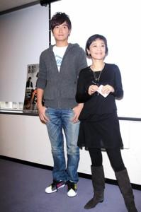 张艾嘉、郑元畅将再度展现精彩的上班族生活