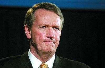 美国通用汽车CEO瓦格纳(Rick Wagoner)