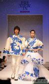 韩国时尚领头星精彩写真之安德烈金作品-- 01