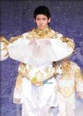 韩国时尚领头星精彩写真之安德烈金作品-- 08