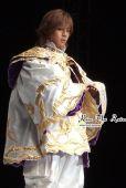 韩国时尚领头星精彩写真之安德烈金作品-- 11