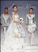韩国时尚领头星精彩写真之安德烈金作品-- 12