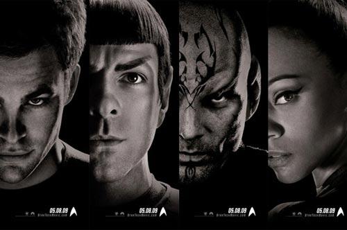 《星际迷航》(Star Trek)
