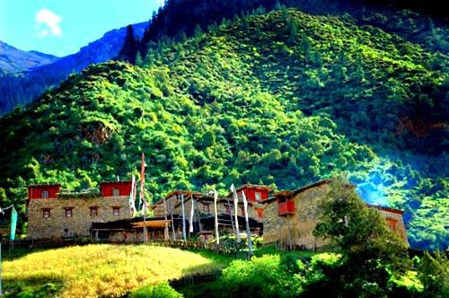 去西藏是很多人的梦想