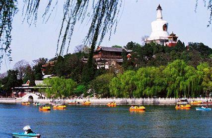 北京3月至5月58处公园风景区赏花踏青地点汇集