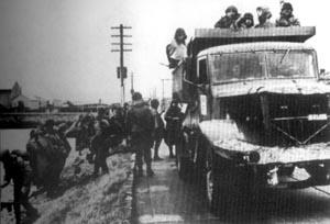 1982年4月2日英国阿根廷马岛战争爆发