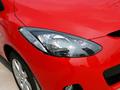 马自达 Mazda 2 实拍 外观 图片