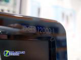 12000:1+双接口!AOC超强液晶售779元