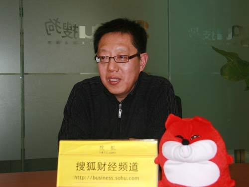中华工商时报副总编辑刘杉