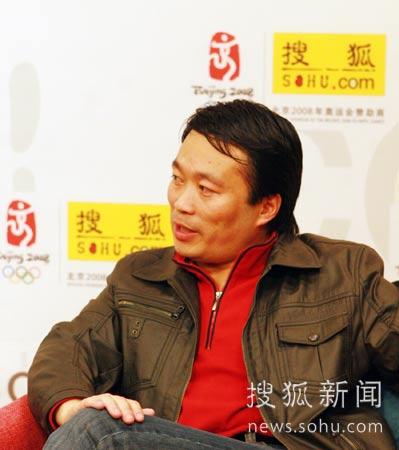 中国社会科学院美国研究所副研究员张国庆