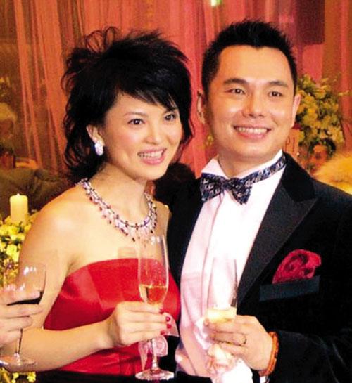 李湘再婚引网友猜测王岳伦遭质疑是第三者