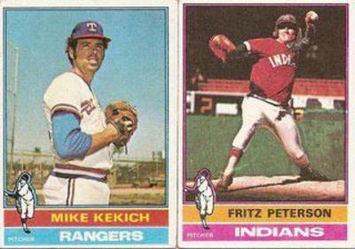换妻小?9??9??9l!_换妻事件   扬基队的左投手福里茨-彼得森和迈克-科奇在1973年的举动