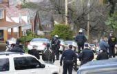 美匹兹堡发生枪案 失业青年在家设伏射杀3警察