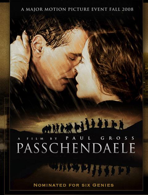 最佳影片:《帕斯尚尔战役》