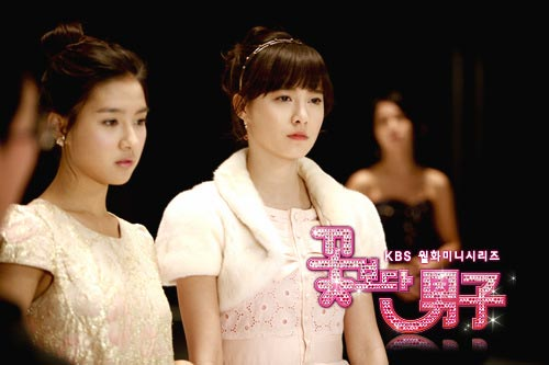 具惠善演技受到争议也反映了年轻女演员断代的尴尬