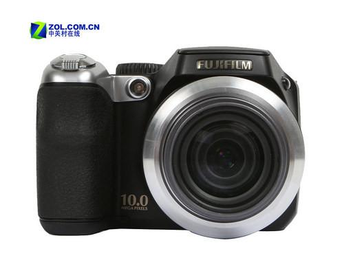 18倍光变超级长焦 富士S8100fd降价促销