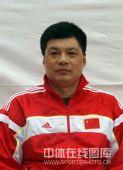 图文:中国新一届女排大点兵 教练俞觉敏