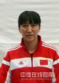 图文:中国新一届女排大点兵 教练赖亚文