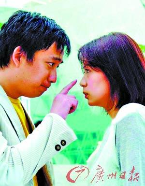 """贾静雯和孙志浩的""""争女""""风波波及黄磊,黄磊表示不满.前"""