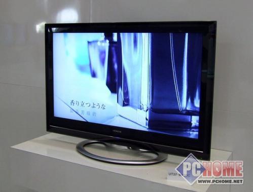 点击查看本文图片 日立 UT37-MX08C - 时尚的潮流 主流超薄平板电视导购篇