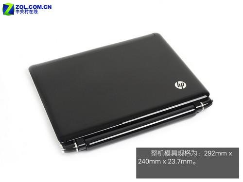 首款Yukon平台产品 惠普HP dv2本详评