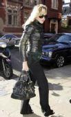 好莱坞一周潮人街拍:麦当娜