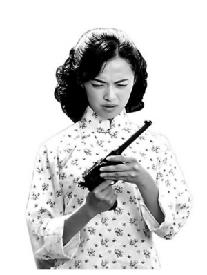 《潜伏》导演解析 突破谍战剧瓶颈的密码图