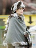好莱坞一周潮人街拍:安吉丽娜-朱莉