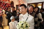 图:丫蛋结婚新郎王金龙迎亲-王金龙