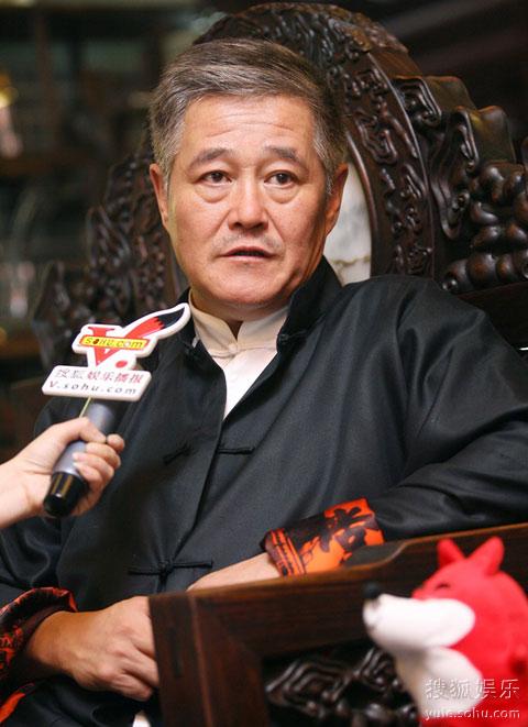 赵本山:真诚+真实最重要