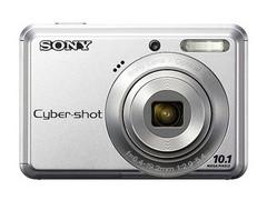 媲美T系卡片机 索尼W系列新品相机上市