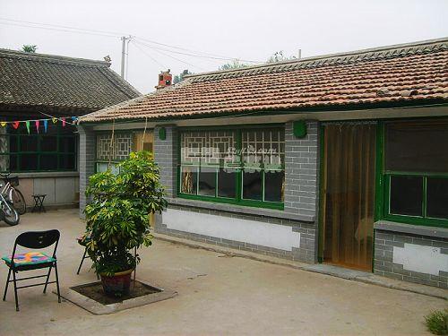 周边景区:玉渡山、龙庆峡风景区